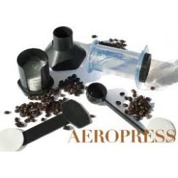 Miscelanea del café imagen