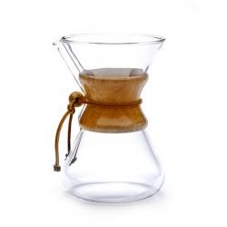 Cafetera Chemex 6 tazas