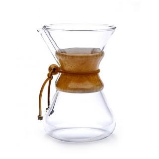 Cafetera Chemex 6 tazas ( Chemex)