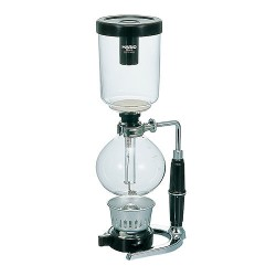 Cafetera sifón Hario Technica TCA-5