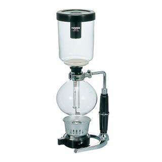 Cafetera sifón Hario Technica TCA-5 ( Hario)