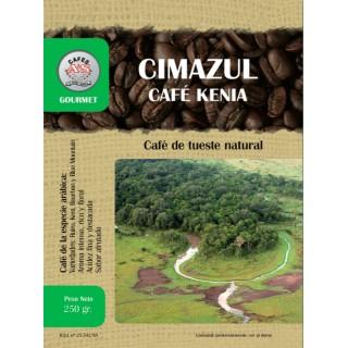 Cafe Cimazul Kenia en Grano ( Cafés AyS Tostadero Barista)