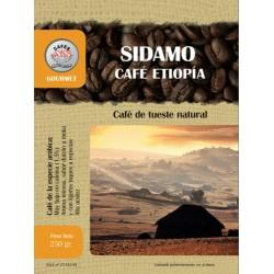 Café Etiopía Sídamo en Grano