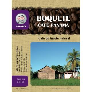 Cafe Gourmet Boquete Panama en Grano ( Cafés AyS Tostadero Barista)