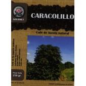 Café Caracolillo de Colombia en Grano