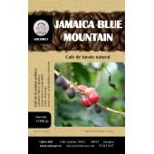 Café Jamaica Blue Mountain en Grano