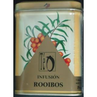 Infusión Rooibos