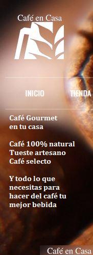 Disfruta del mejor café